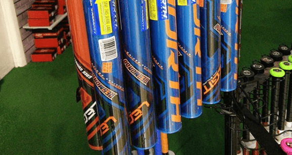 The Top End Loaded Slowpitch Softball Bats of 2019 Season | Uwarch-Belog